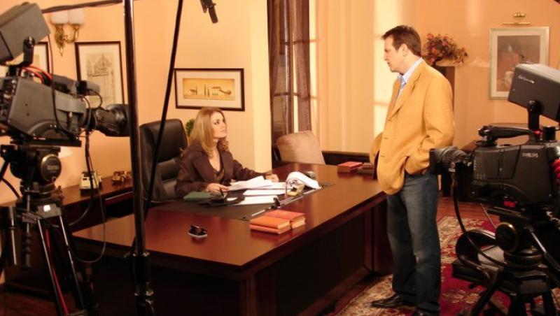 Anemona Niculescu și Ioan Isaiu au jucat în Secretul Mariei