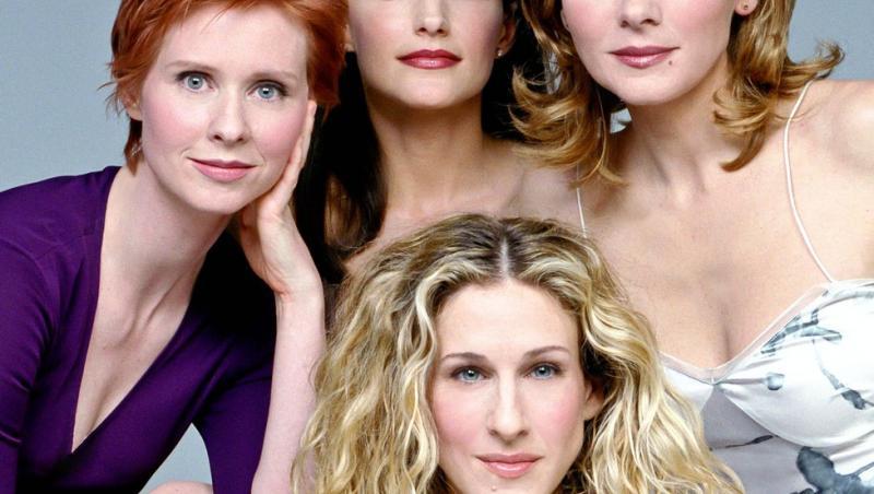 Serialul care a făcut furori în anii '90 împlinește 17 ani. Cum arată astăzi Carrie, Miranda, Samantha și Charlotte