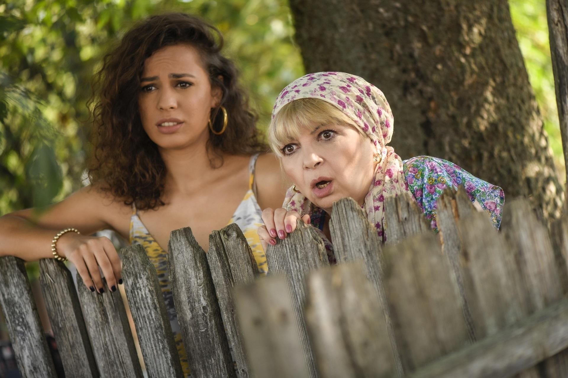 """Nuami Dinescu, actrița din serialul """"Adela"""", a slăbit 25 de kilograme. Cum arată acum"""