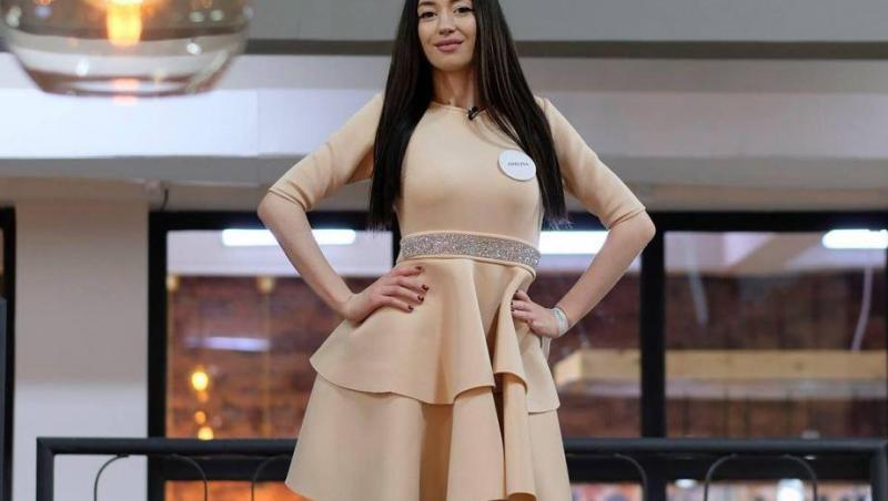 Adelina Iacob, fosta concurentă de la Mireasa, sezonul 3