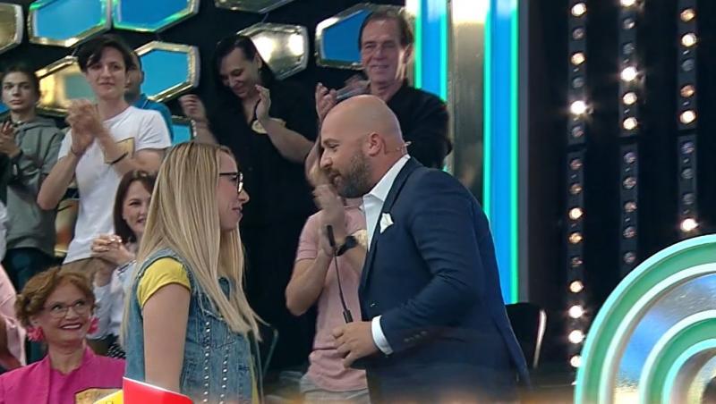 """Concurenta care l-a """"supărat"""" pe Liviu Vârciu din cauza profesiei sale. Ce i-a spus aceasta"""