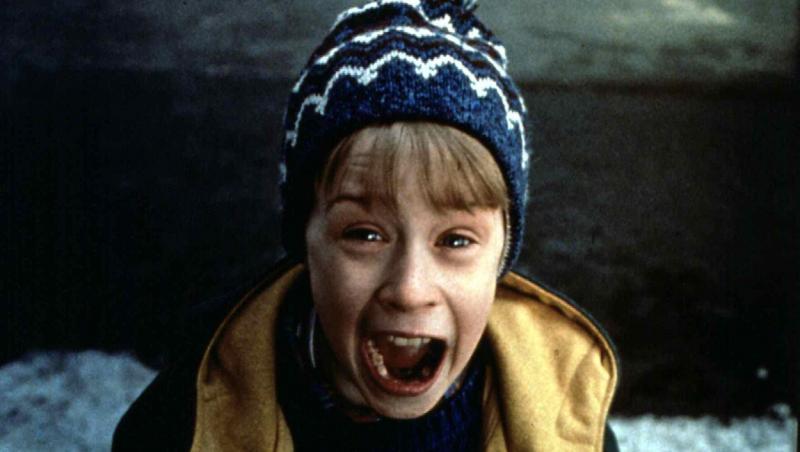 Primele imagini din noul film Singur acasă, care apare pe 12 noiembrie, la 31 de ani de la lansarea primului din franciză