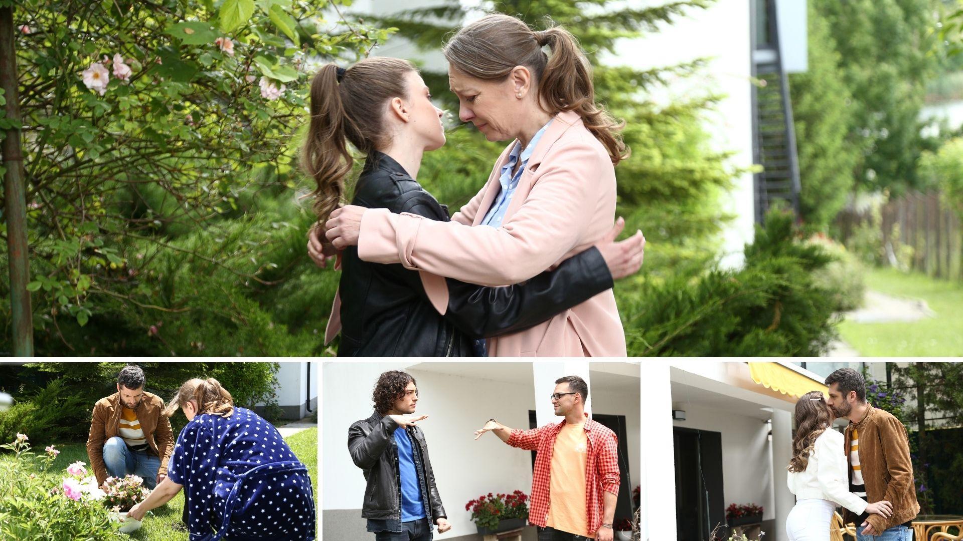 Serial Adela, sezonul 2, 14 octombrie 2021. Andreea o alungă pe Ana Maria, Mona face un gest necugetat, iar Mihai ajunge la adevăr