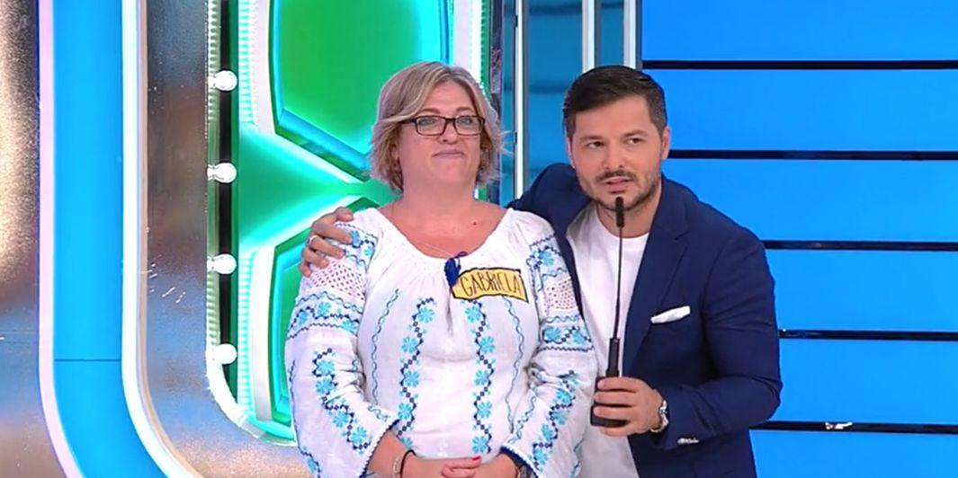 """Prețul cel bun, 15 octombrie. Concurenta pentru care Liviu Vârciu a spus: """"Dacă ar fi fost aici Nea Mărin v-ar fi iubit"""""""