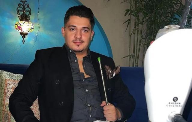 Bogdan de la Ploiești, cantaret de manele