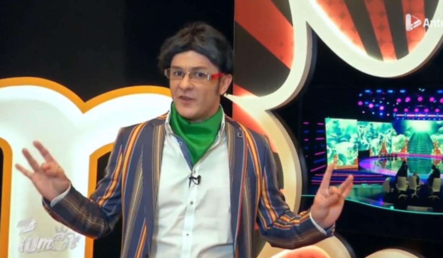 """iMai mult umor, episodul 2, 2 octombrie 2021. Vlad Drăgulin vrea să afle cum stau concurenții la """"casa sufletului"""""""