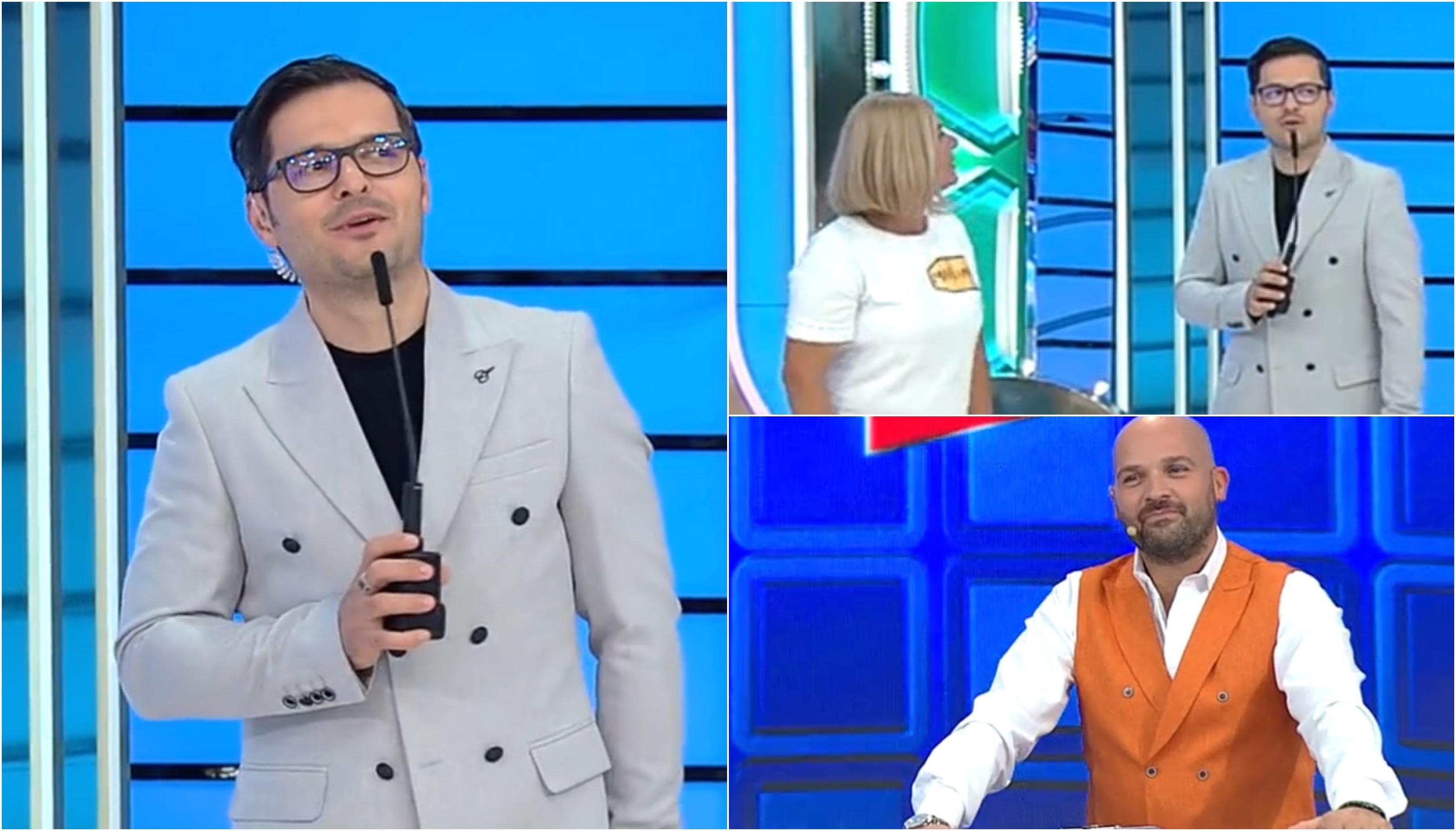 Prețul cel bun, 20 octombrie. Concurenta pe care Liviu Vârciu a rugat-o să-și lase numarul la intrare, pentru Andrei Stefanescu