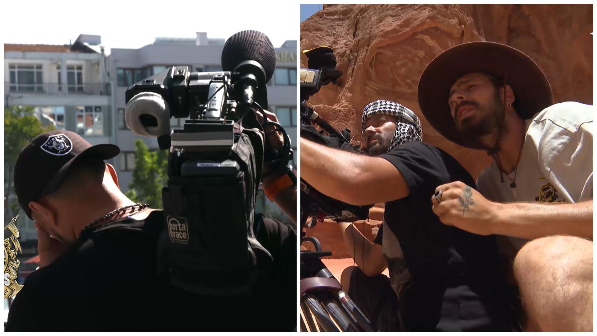 Jurnal de Asia, episodul 17. Cum arată cameramanii din Asia Express și ce au dezvăluit despre peripețiile de pe Drumul Împăraților
