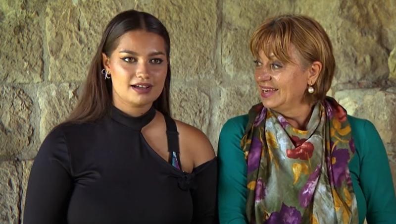 Asia Express, 24 octombrie 2021. Adriana Trandafir, a sărutat un străin la prima probă din Georgia. De ce a apelat la acest gest