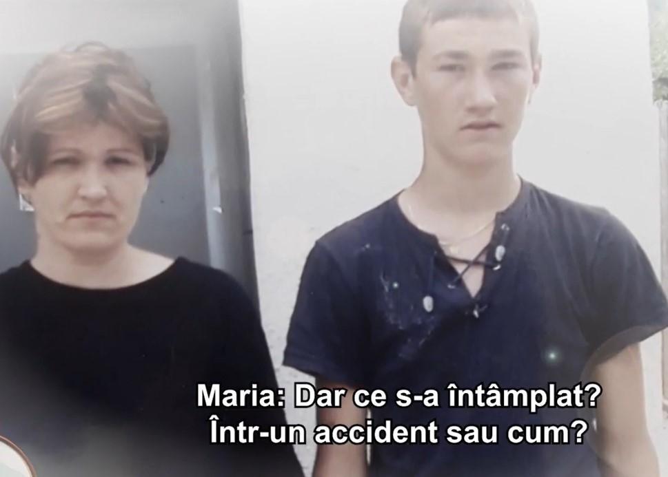 Mireasa 2021, sezonul 4. Marius i-a povestit Mariei despre perioada copilăriei. Cum și-l amintește pe tatăl său