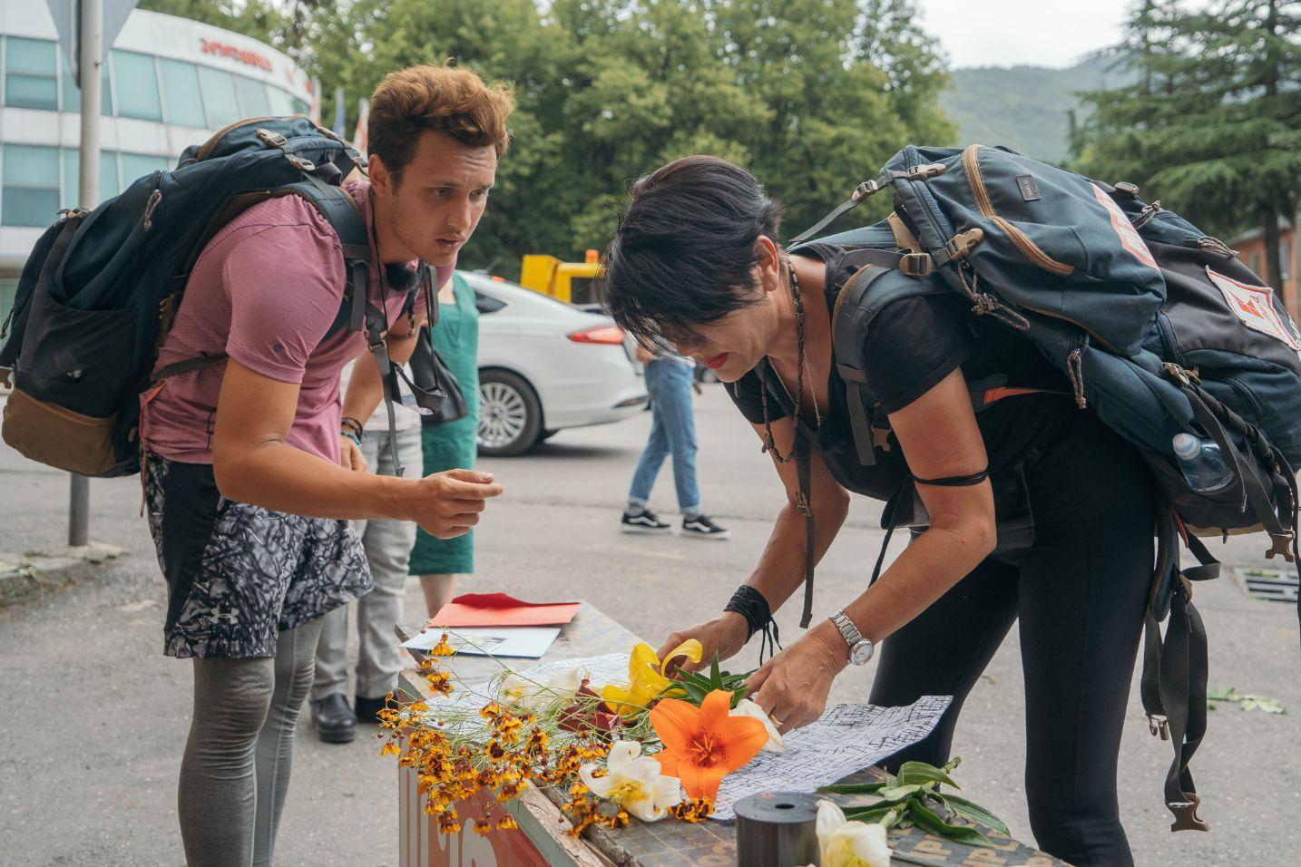 Asia Express – Drumul Împăraţilor, record de audienţă. Francesco și Patrizia Paglieri au obținut a doua imunitate a etapei