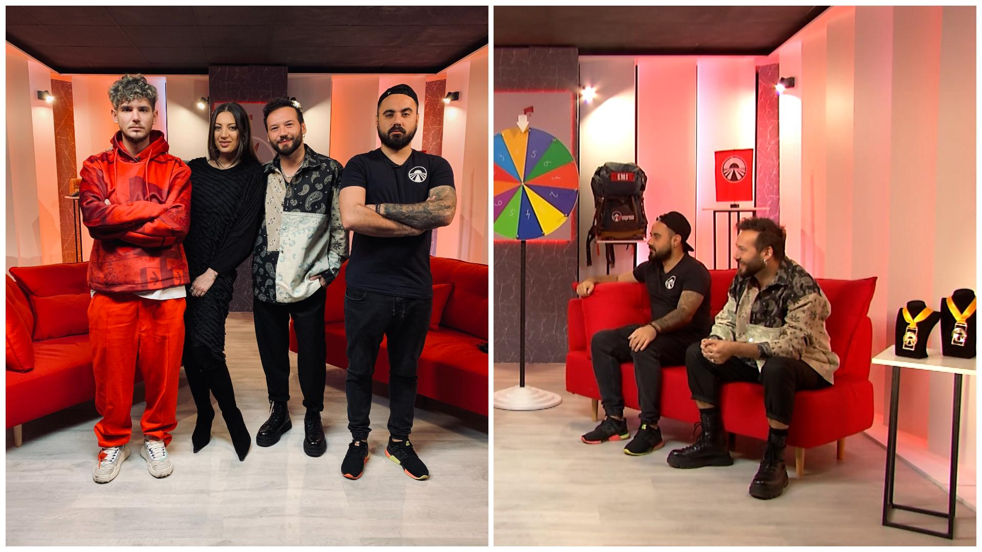 Asia mai târziu, episodul 21. Cu ce echipă din sezonul 4 se aseamănă Cocuța și Bogdan Boantă, concurenții sezonului 2 Asia Express