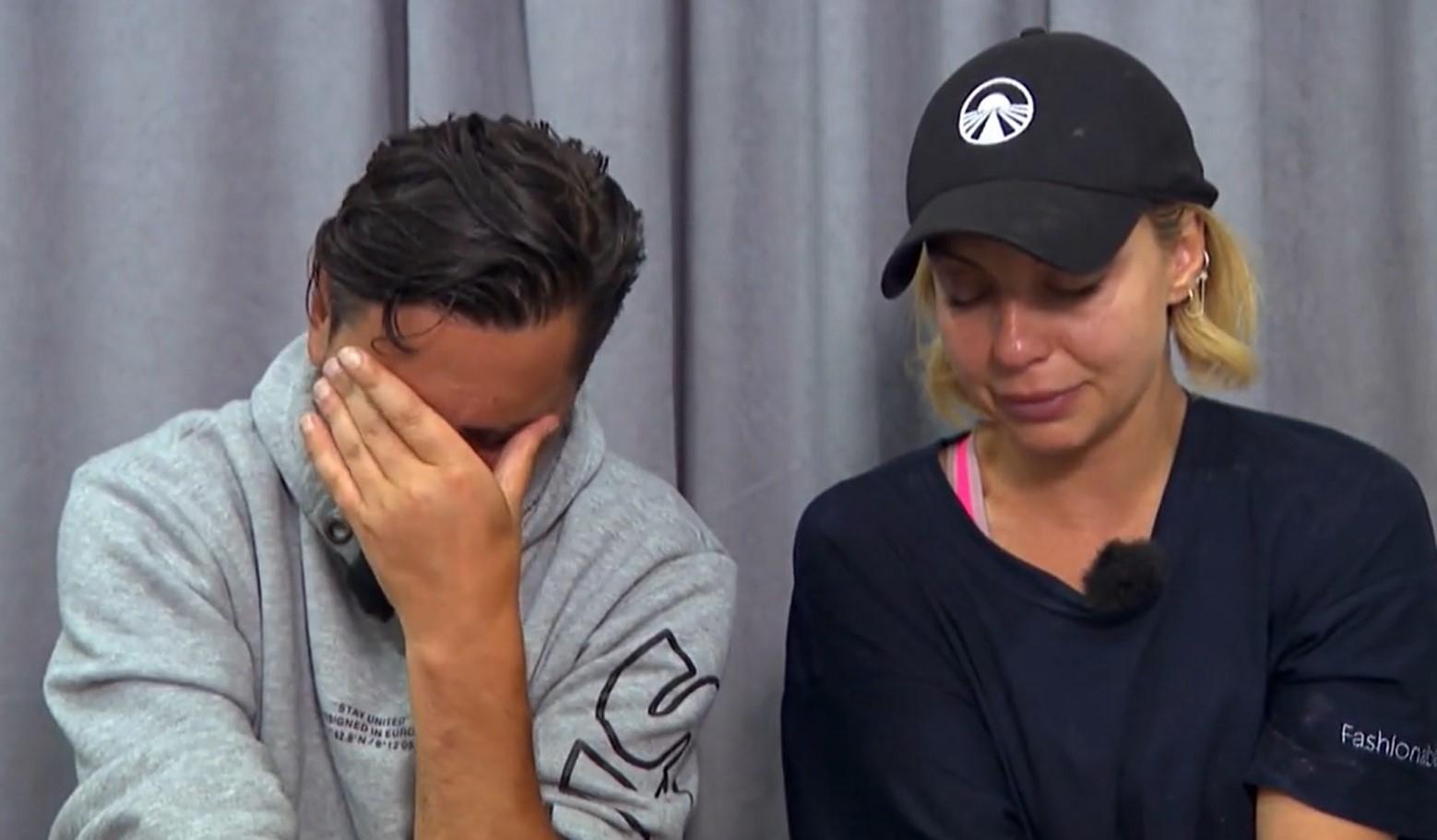 Asia Express, 27 octombrie 2021. Eliza Natanticu, cu lacrimi în ochi pe Drumul Împăraților. Ce lucru a îndurerat-o pe concurentă