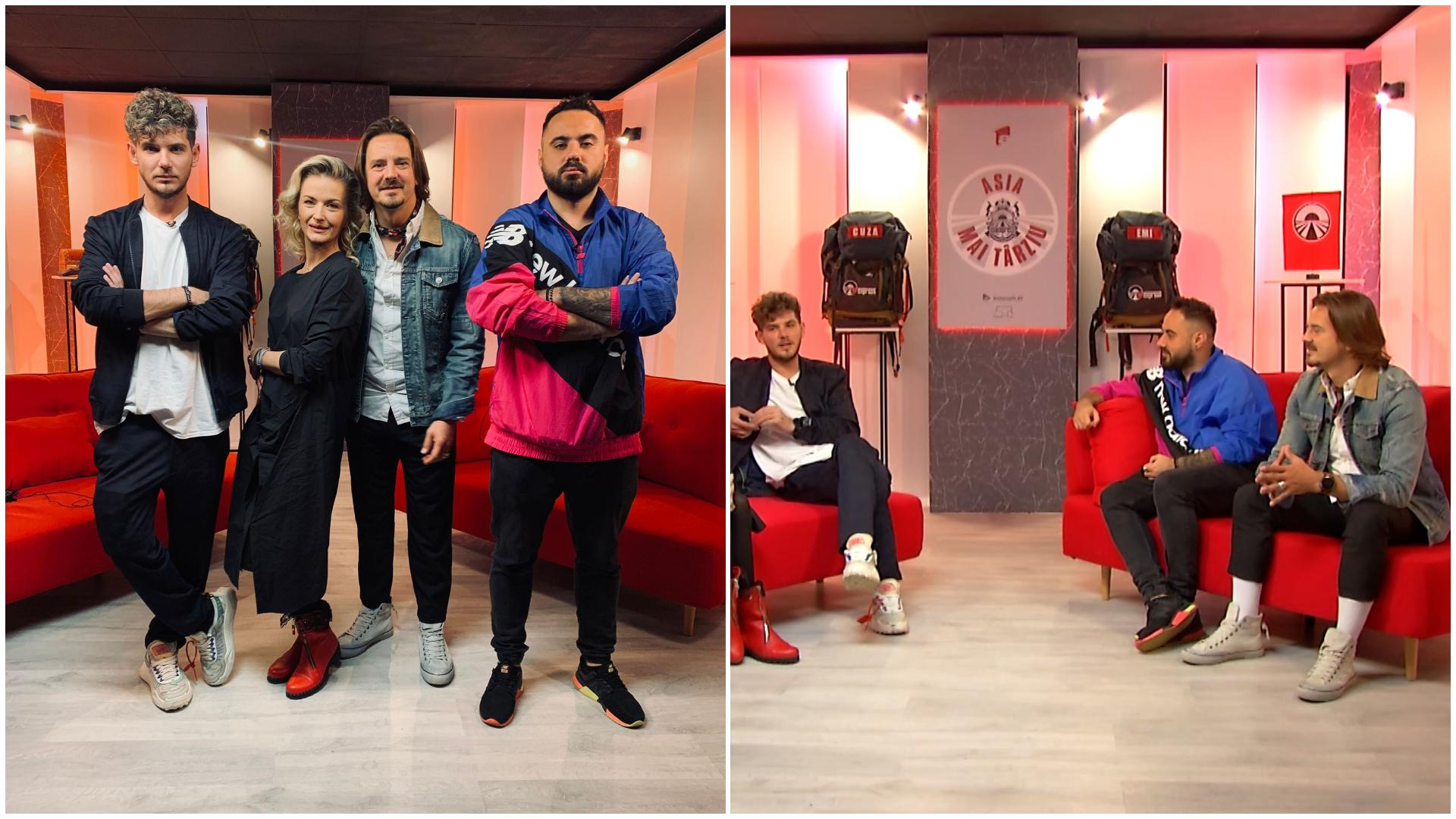 Asia mai târziu, episodul 22. Cum s-au decis Mihai și Elwira Petre să participe la Asia Express. Ce detalii au ieșit la iveală