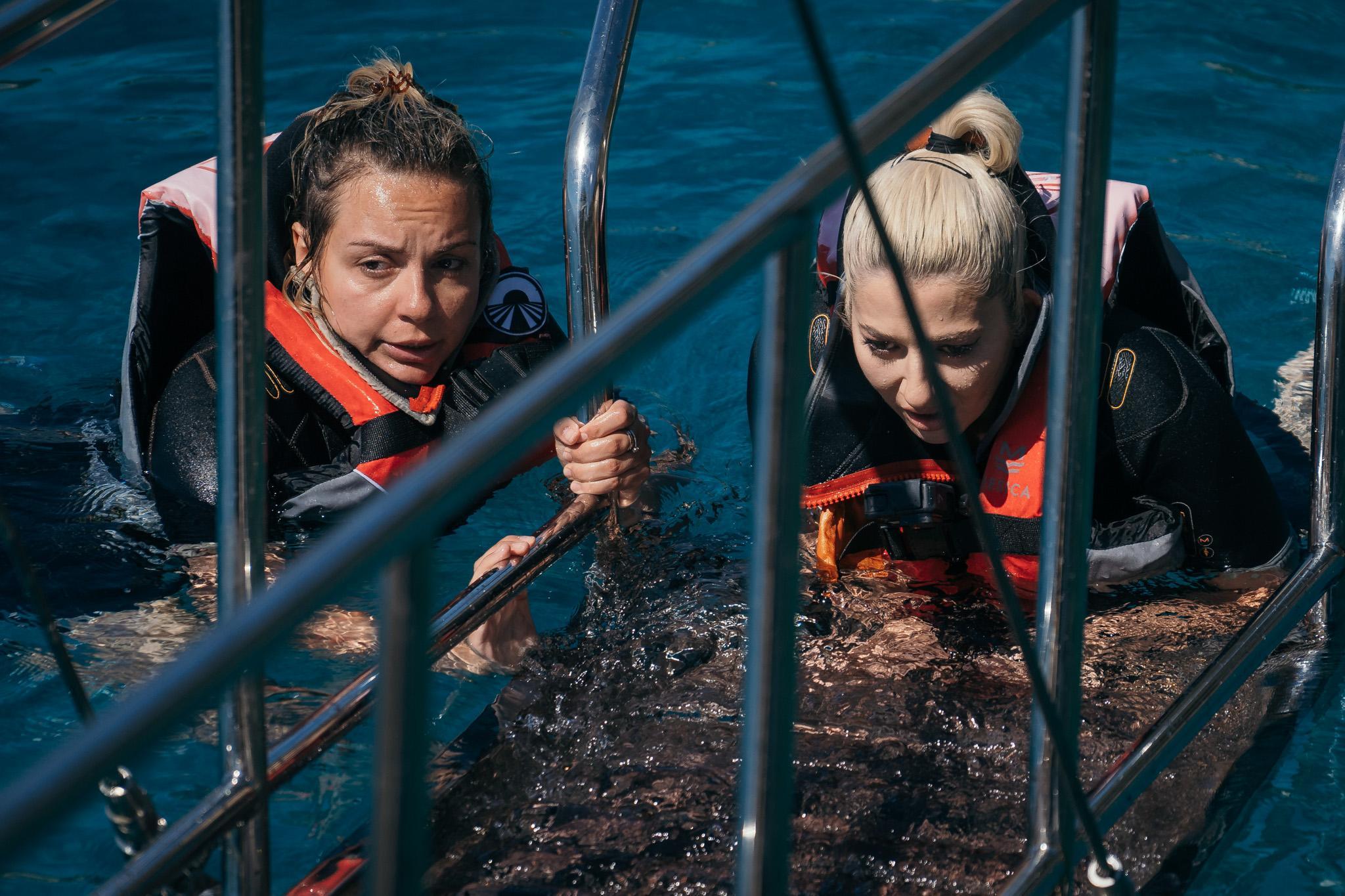 """Asia Express, 5 octombrie 2021. Două echipe s-au întrecut în """"scufundat"""" corăbii la Jocul pentru Amuletă. Cum s-au descurcat"""