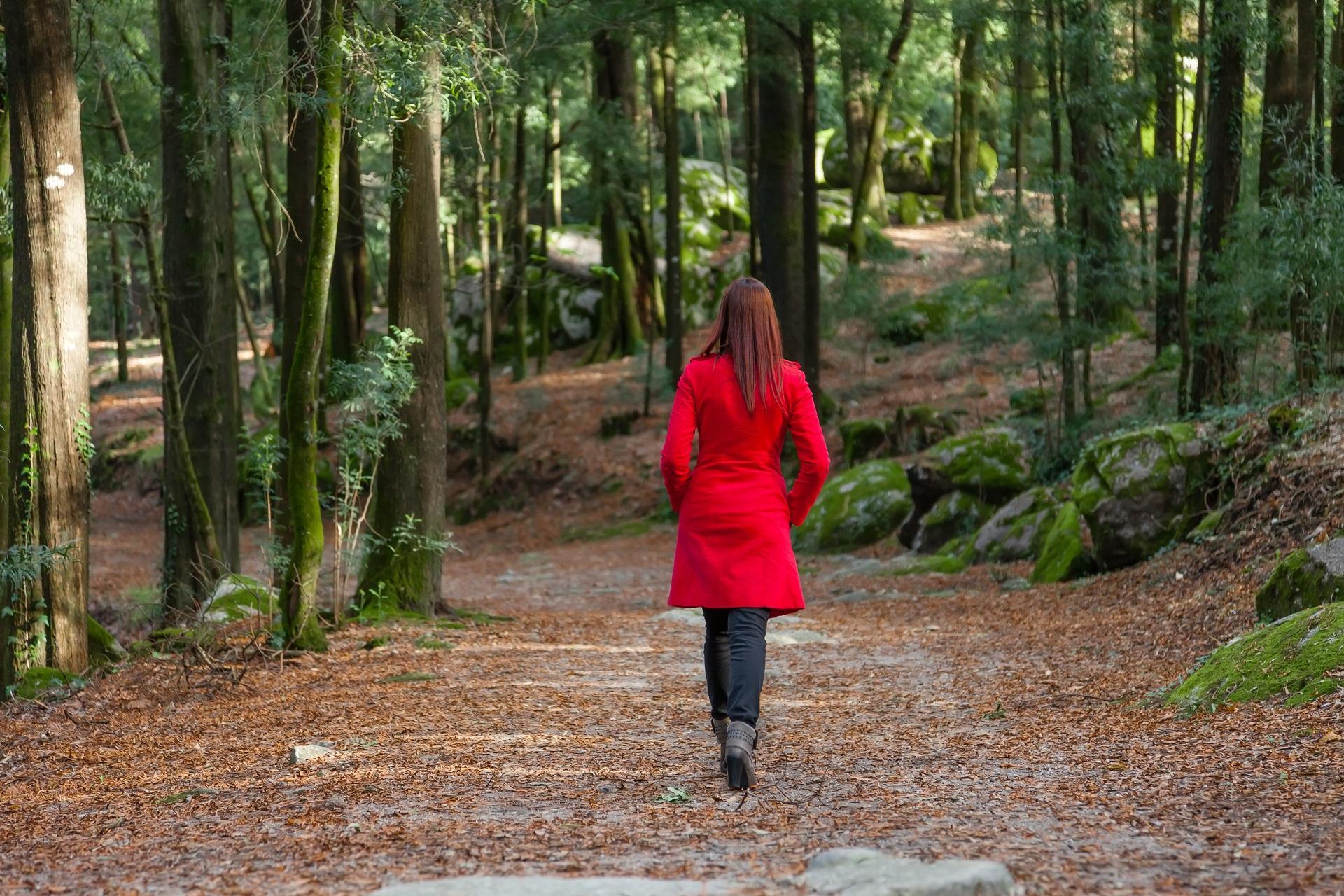 A mers la o plimbare în parc, dar ce a descoperit acolo ar putea să o îmbogățească. Ce a găsit Noreen Wredberg pe jos