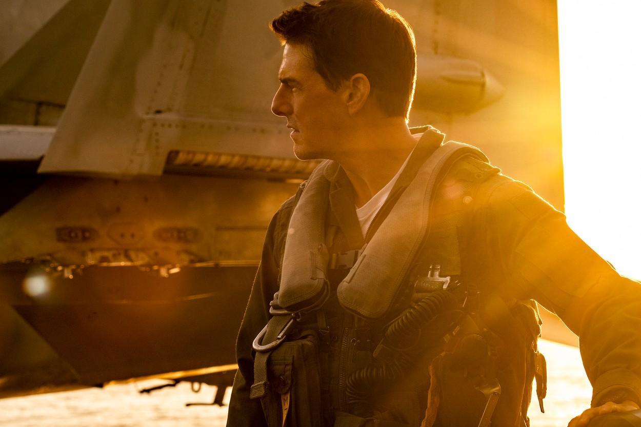 Topul filmelor care vor apărea pe marile ecrane în 2021. Top Gun 2 cu Tom Cruise este unul dintre ele