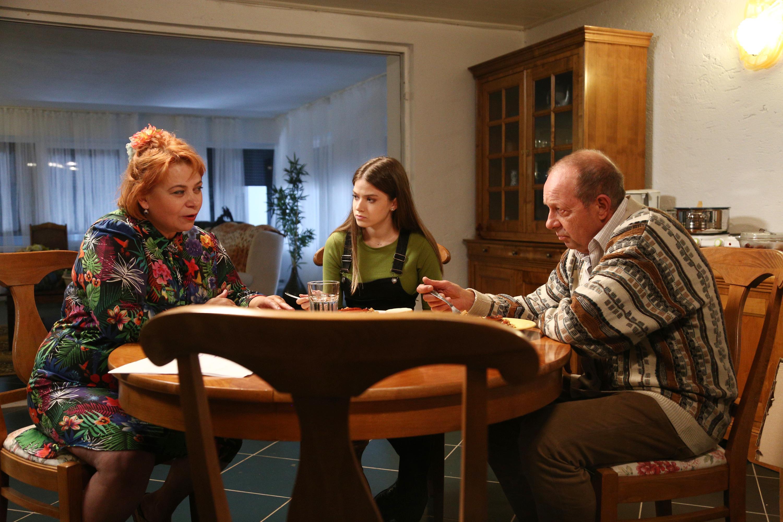 Serial Adela, episodul 9 si episodul 10, din 11 februarie 2021. Familia Andreei ajunge în casa Andronic