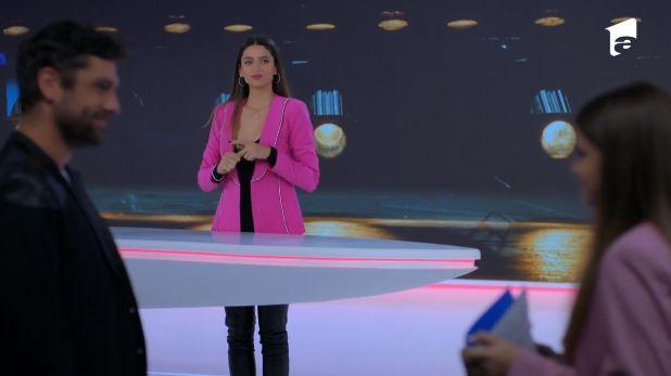 Serial Adela, episodul 11 si episodul 12, din 18 februarie 2021. Andreea s-a hotărât: Toți o să plătiți!