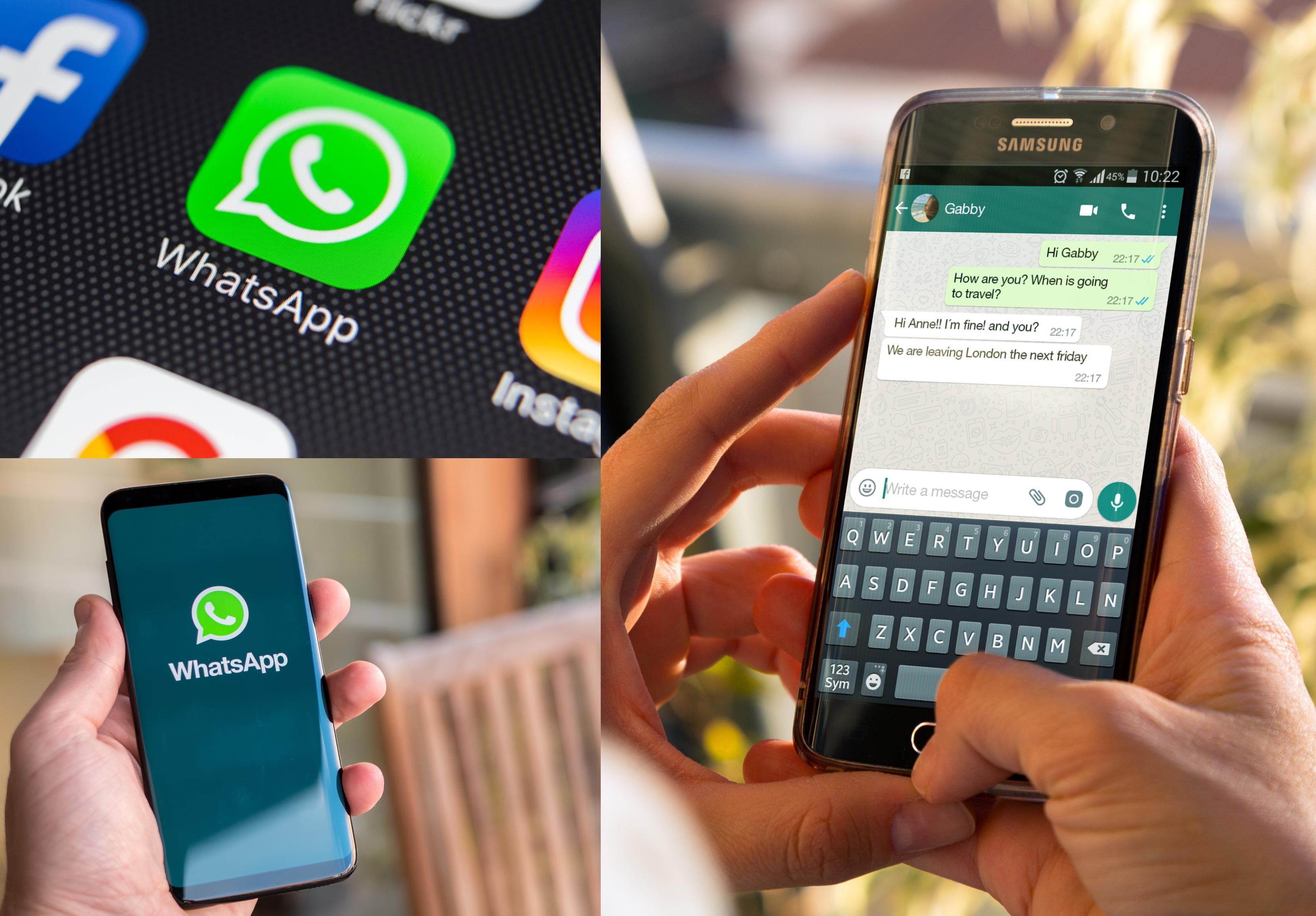WhatsApp revine cu o nouă modificare legată de protecția datelor. Ce mesaj afișează aplicația, după ce oamenii au renunțat la ea