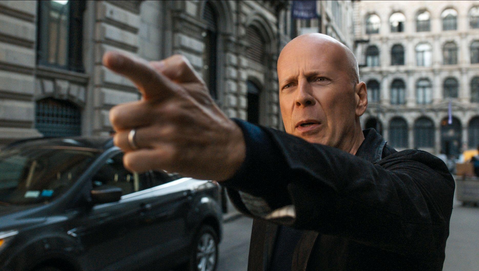 Premieră la Antena 1. 5 lucruri pe care trebuie să le știi despre filmul Death Wish: Răzbunarea, cu Bruce Willis