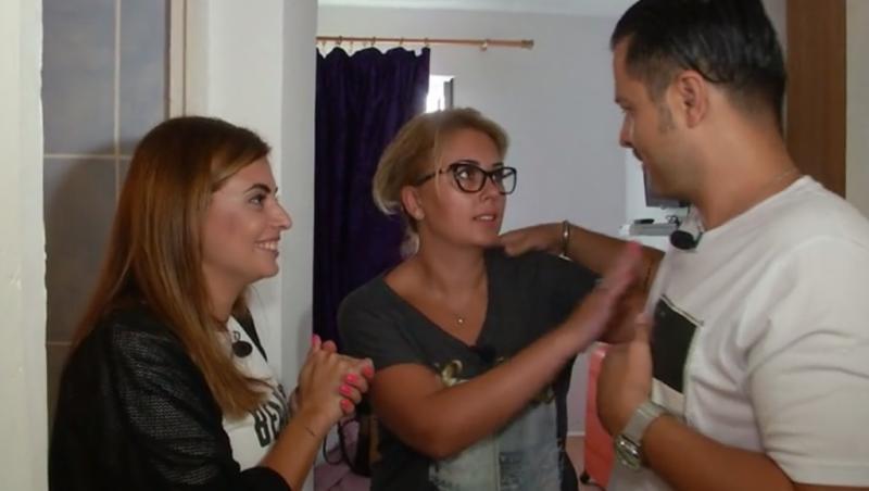 De ce e geloasă una dintre fetele lui Nea Marin pe Liviu Vârciu | Edit