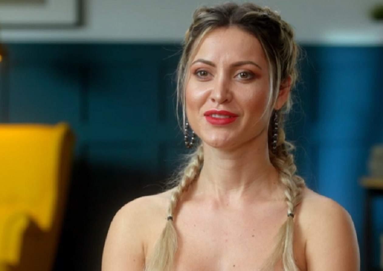"""Nicoleta Dragne, fosta ispită de la """"Insula iubirii"""", de urgență pe masa esteticienilor, la scurt timp după ce a născut"""