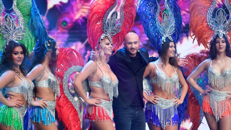 Mihai Bendeac și Trupa Vogue