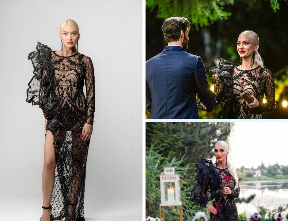 """Rodica Budurcă, concurenta de la """"Burlacul"""", imagini incendiare în costum de baie. Cum arată frumoasa blondină într-o ținută sexy"""