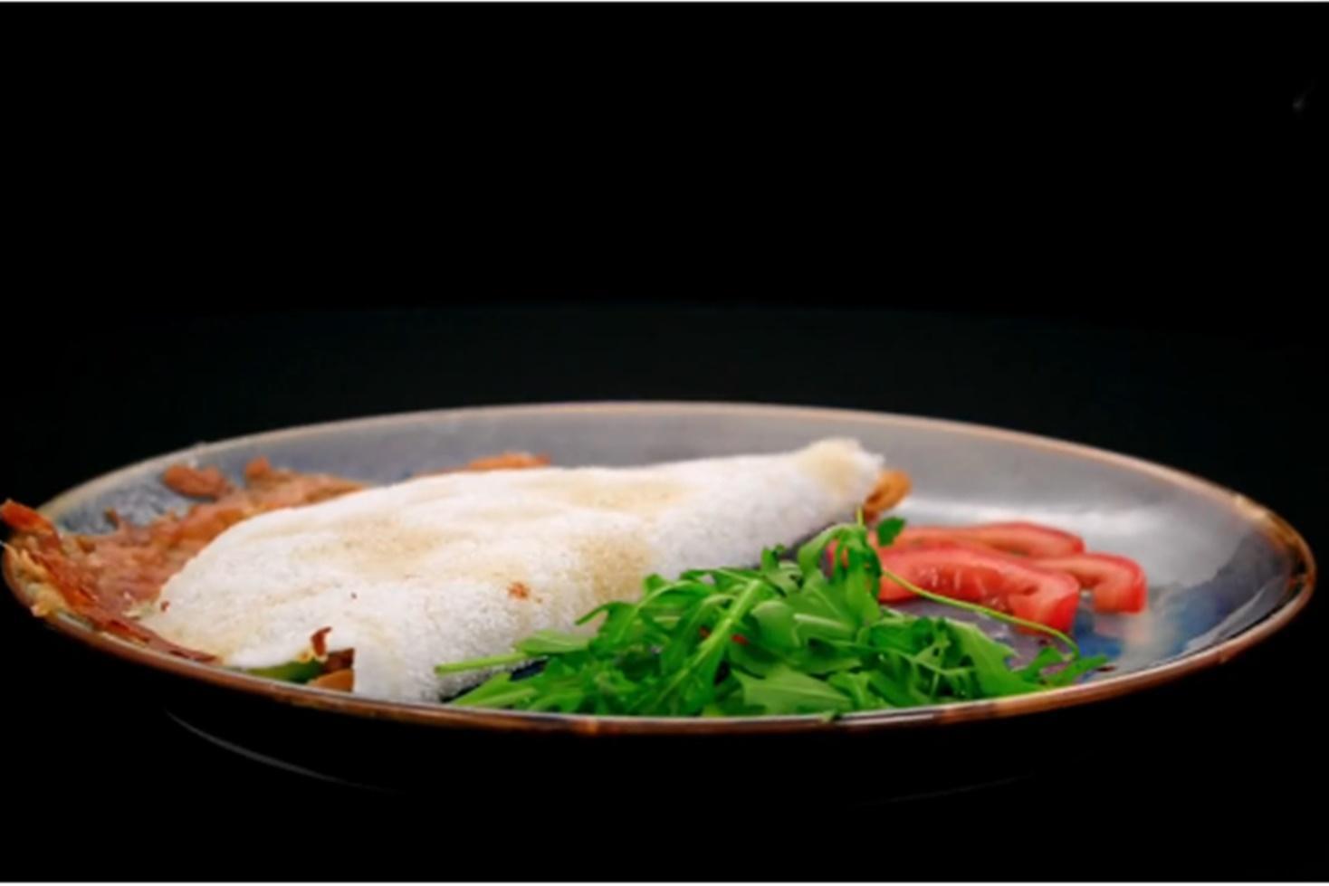 Chefi la cuțite, 16 martie 2021. Rețetă tradițională de tapioca braziliană, preparată de Nadia și Horia Dobrescu
