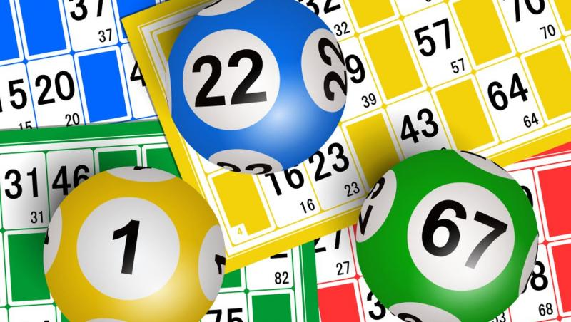 numerele si reportul loto din data de 18 martie 2021 la tragerile loteriei romane