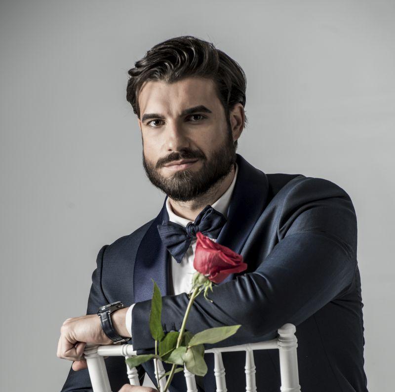 Burlacul 2021. Top cele mai sexy poze cu Andi Constantin. Cum s-a fotografiat cel mai râvnit burlac