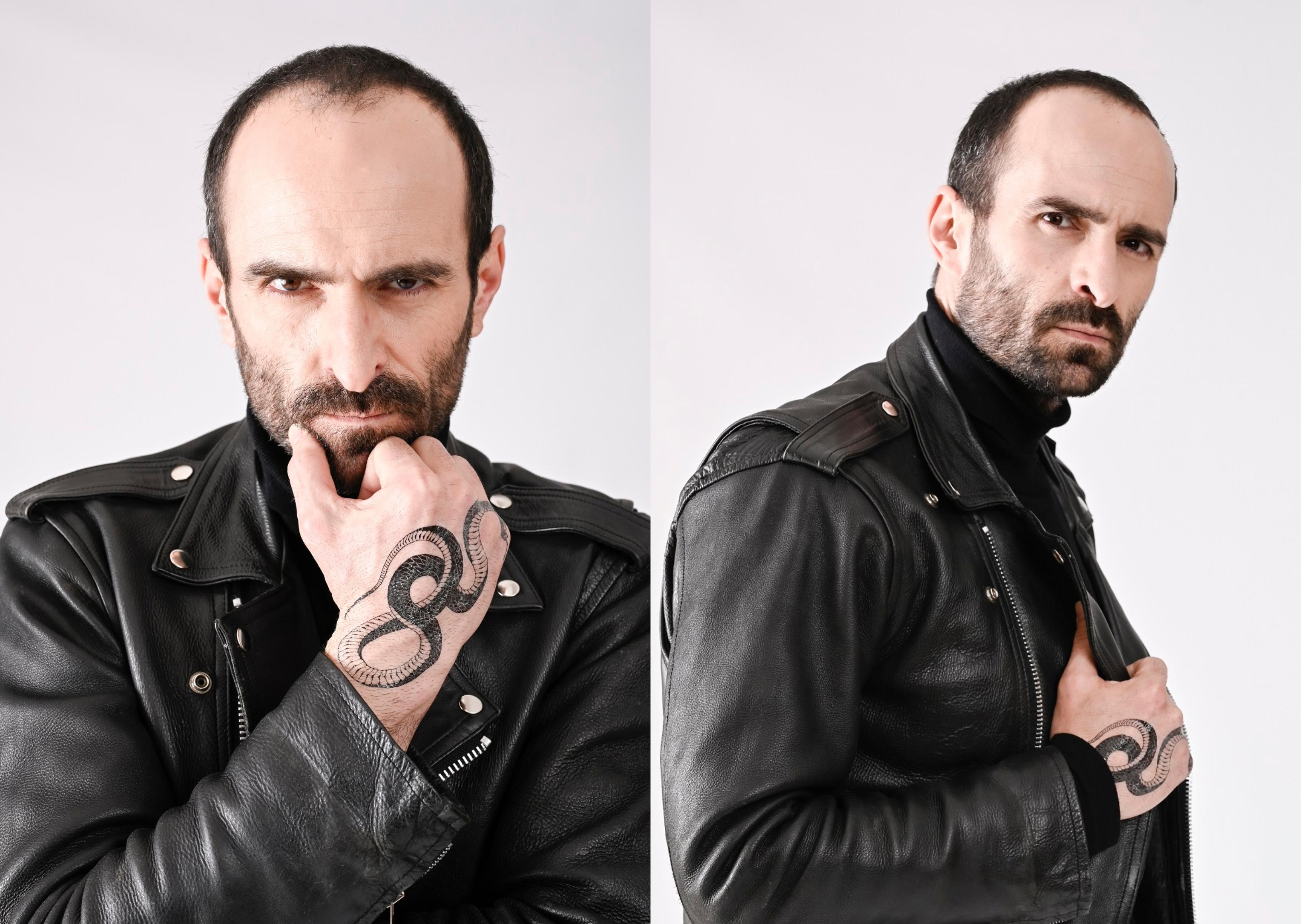 Petru Ciobanu se alătură proiectului Adela, de la Antena 1. Serialul poate fi urmărit în fiecare joi, de la 20:30