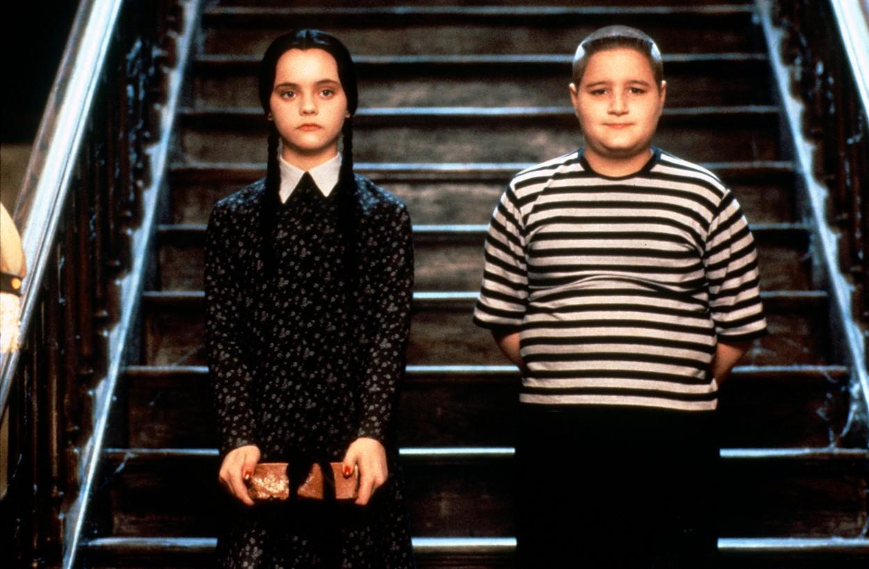 Cum arată acum actorii din Familia Addams, după 30 de ani de la lansarea filmului