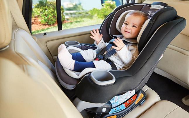 (P) Cele mai ieftine scaune auto pentru copii