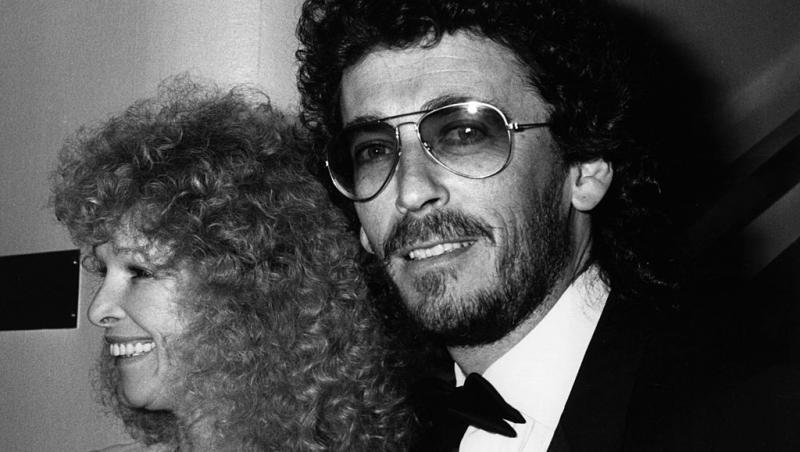 Robert Powell a cunoscut-o pe Barbara Lord pe când dansa la show-ul Pan's People, la BBC.