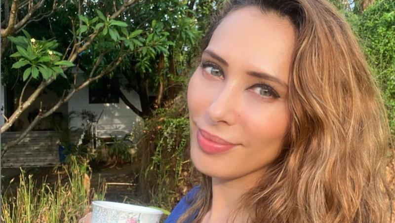 Deși are 40 de ani, Iulia Vântur pare că a descoperit elixirul tinereții