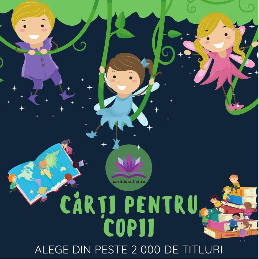 (P) Cum îi citești o carte unui copil?