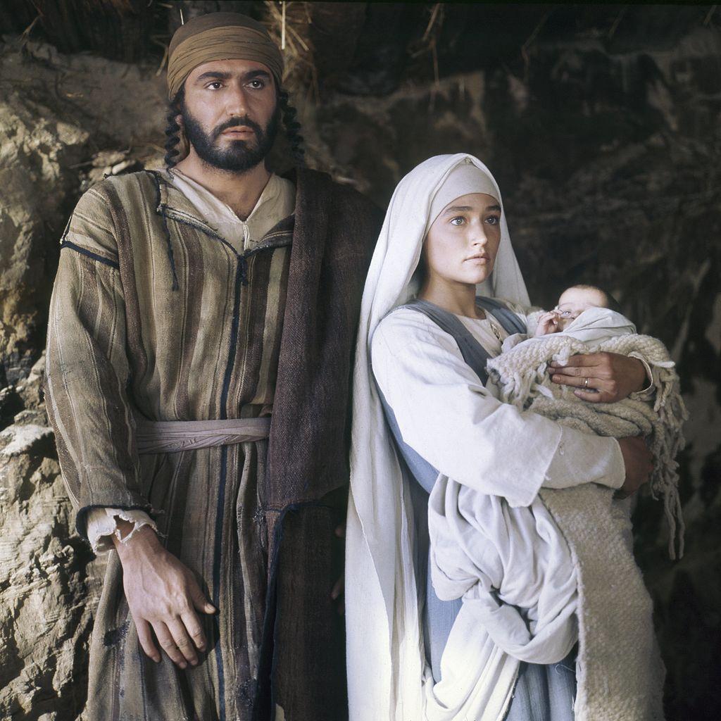 Secrete din culisele filmului Iisus din Nazareth. Cerința bizară pe care a avut-o regizorul Franco Zeffirelli