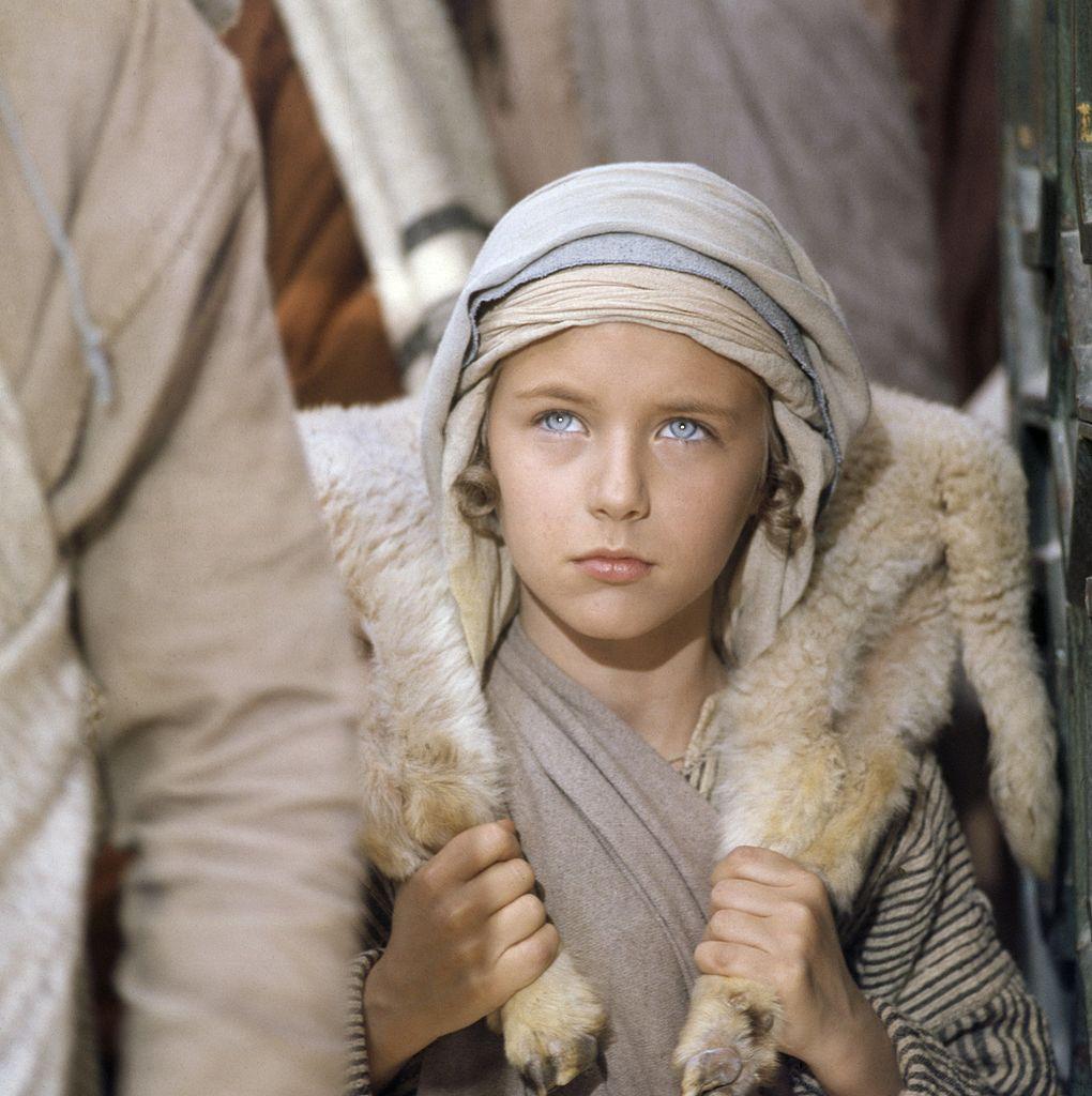 Cum arată ca adult actorul care l-a jucat pe Iisus copil. Schimbarea incredibilă a lui Lorenzo Monet