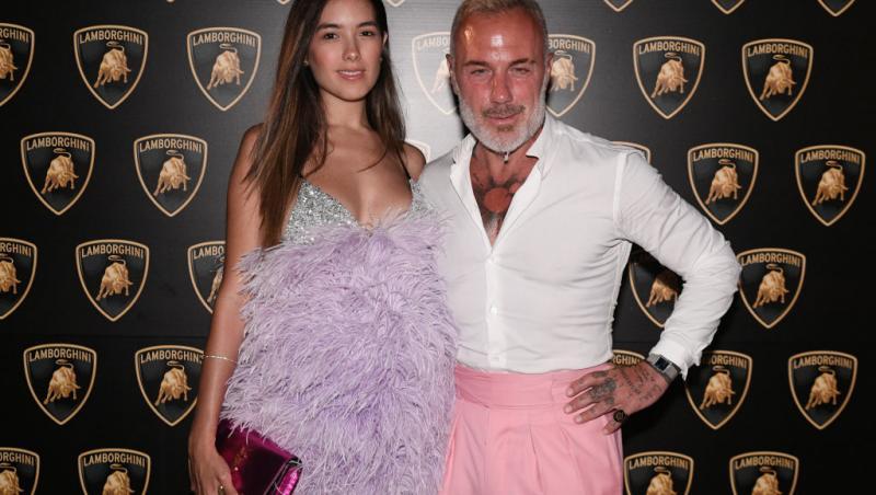 Gianluca Vacchi si partenera sa Sharon Fonseca