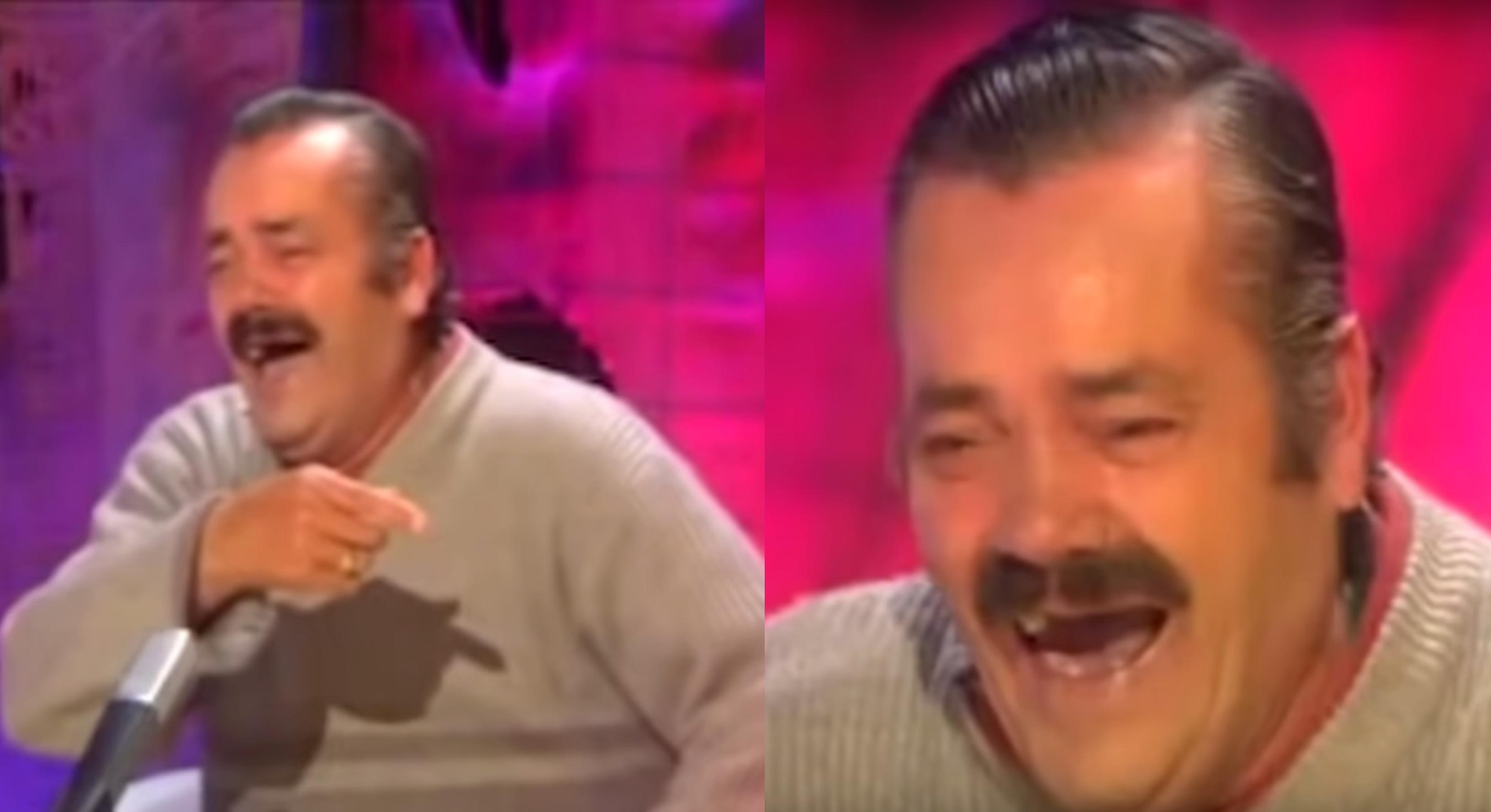 Juan Joya Borja a murit. Actorul spaniol celebru pe internet pentru râsul lui unic s-a stins din viață la 65 de ani