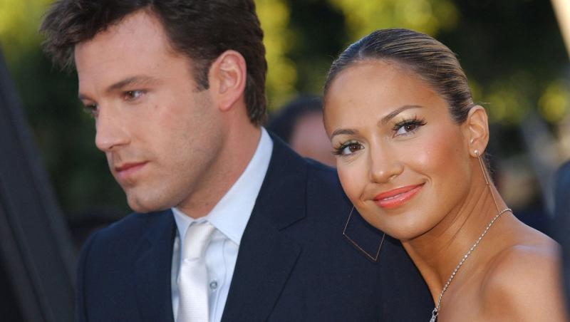 De curând, frumoasa artistă Jennifer Lopez a fost surprinsă alături de fostul ei iubit, Ben Affleck, la o petrecere în Montana.