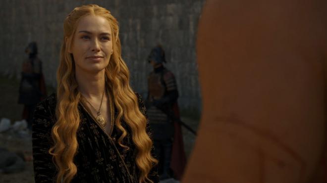 Cersei din Game Of Thrones