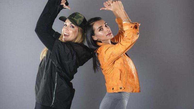 Nico și fiica ei Alexnadra Matei au participat în sezonul 3 Asia Express