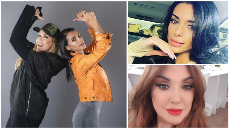 Alexandra Matei, fiica lui Nico, a împlinit 30 de ani