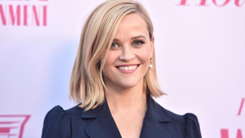 Reese Witherspoon, în vârstă de 45 de ani, a postat o fotografie din copilăria ei