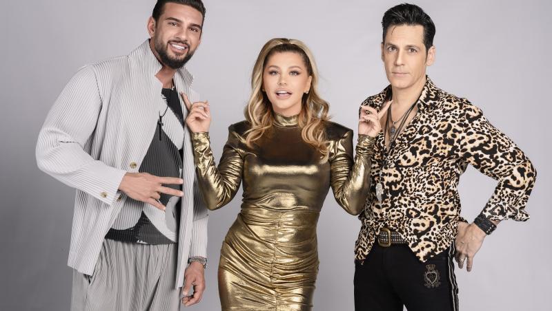 Talent show-ul Next Star, prezentat de Dan Negru, revine sâmbătă, de la 20:00, la Antena 1, cu un nou sezon şi cu o nouă generaţie de copii talentaţi şi curajoşi.