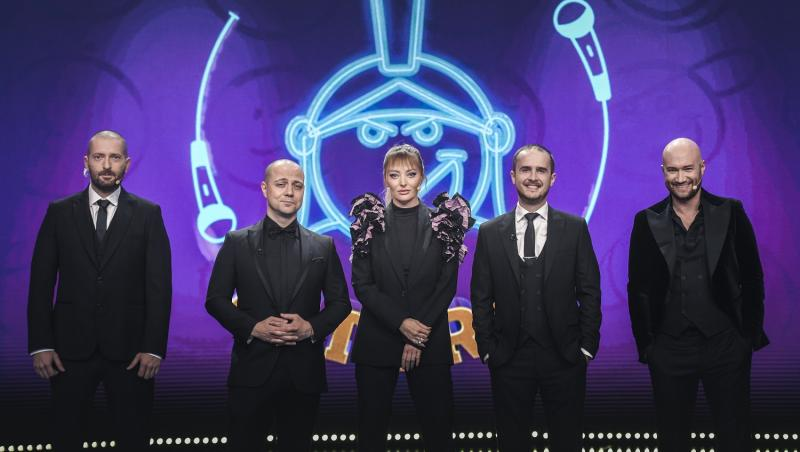 Juriul iUmor a ales în ediția 14 a sezonului 10, în semifinală, un singur finalist care se va alătura tuturor celorlalți finaliști votați de-a lungul noului sezon iUmor de către public.