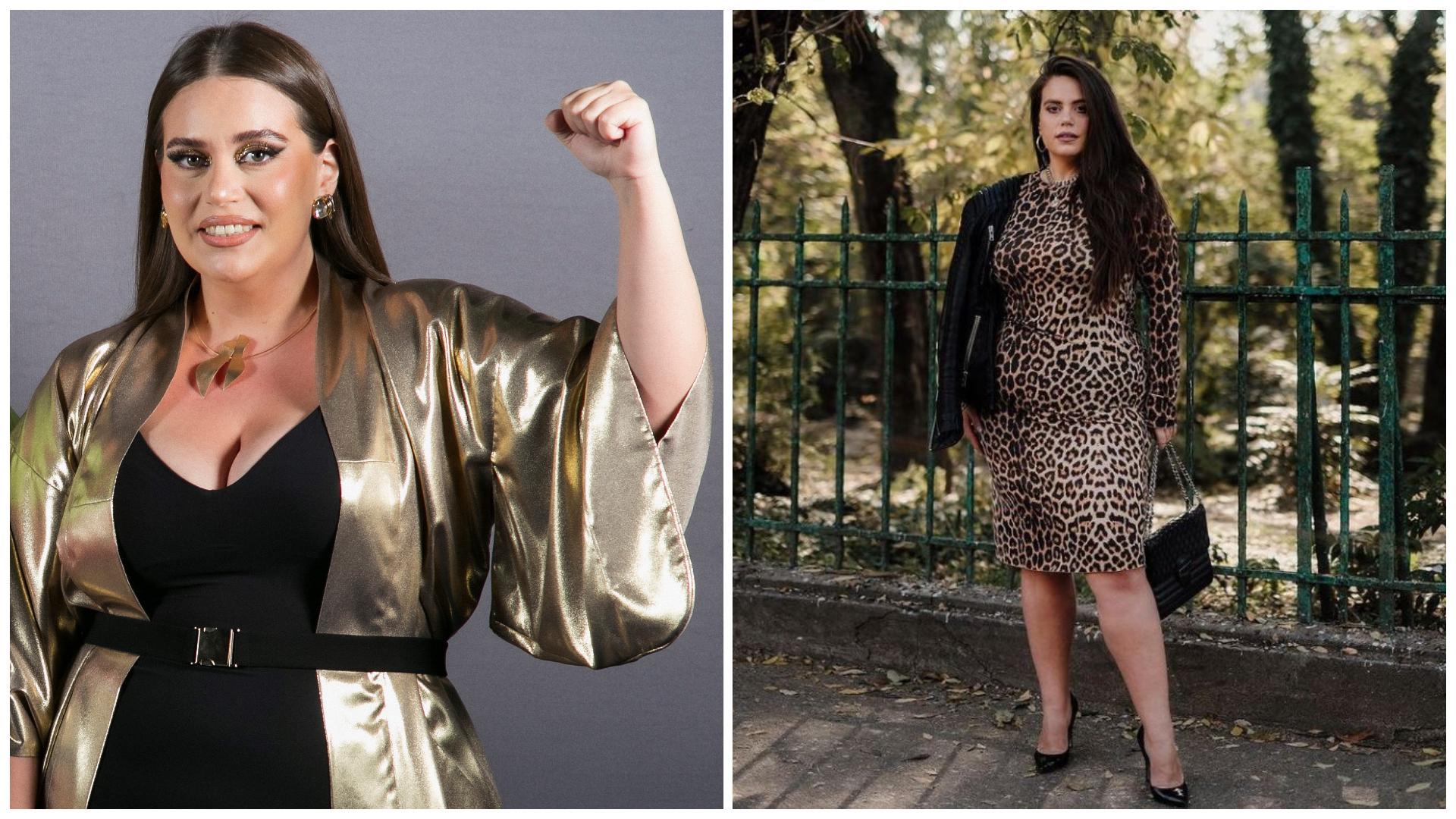 """Cine e Lorelei Bratu, concurenta de la """"Asia Express"""", sezonul 4"""